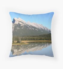 Rundle Throw Pillow