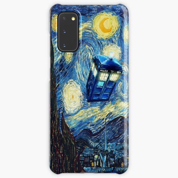 Flying Magic Phone Box Samsung Galaxy Snap Case