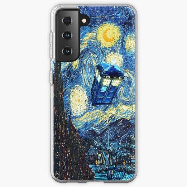 Flying Magic Phone Box Samsung Galaxy Soft Case
