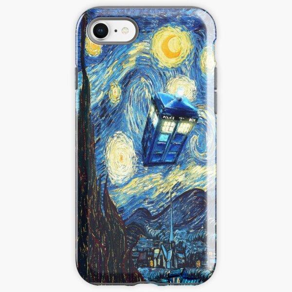 Flying Magic Phone Box iPhone Tough Case
