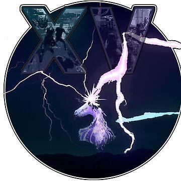 Final Fantasy XV by nebucaneser