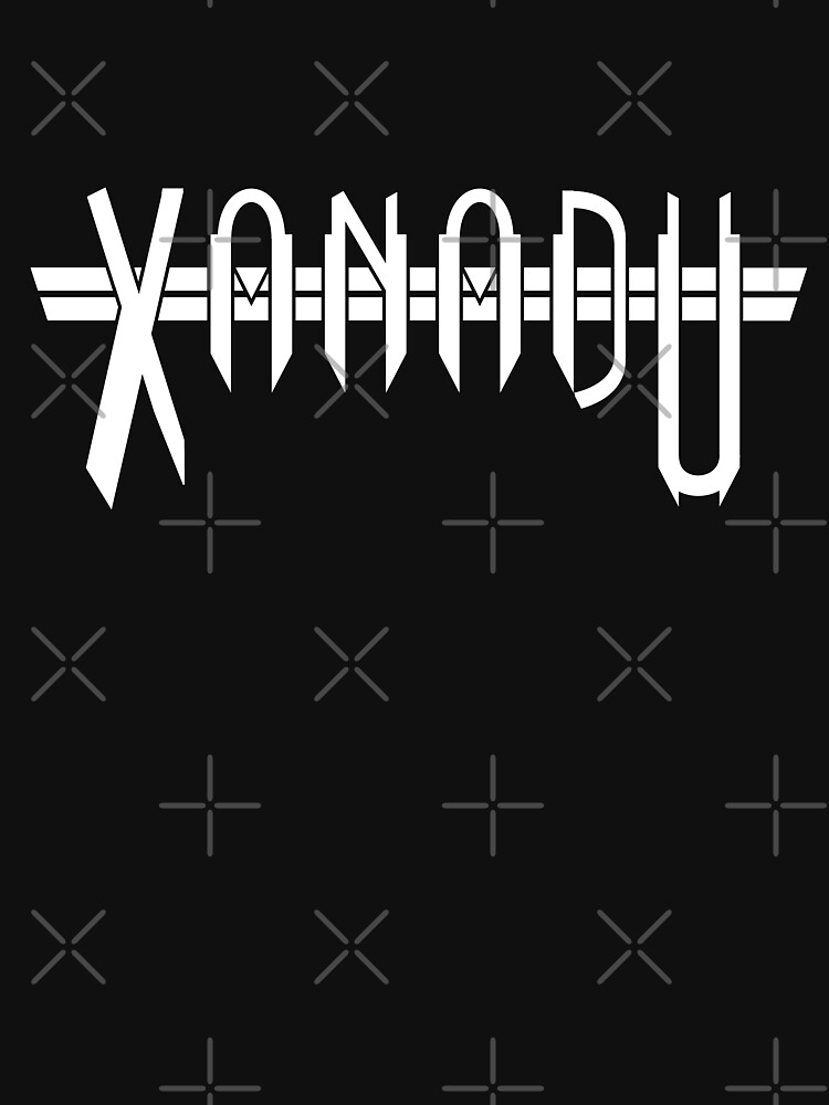 Xanadu re-working | Unisex T-Shirt