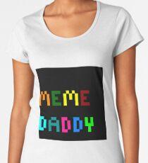 rco%2Cwomens_premium_t_shirt%2Cwomens%2Cx780%2Cfafafa%3Aca443f4786%2Cfront c%2C190%2C150%2C210%2C230 bg%2Cf8f8f8.lite 3u1 meme daddy t shirts redbubble