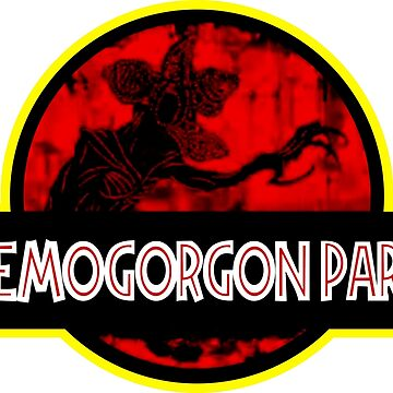 demogorgon park by acerputin