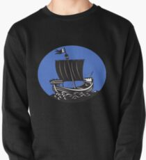 Ship Sweatshirt