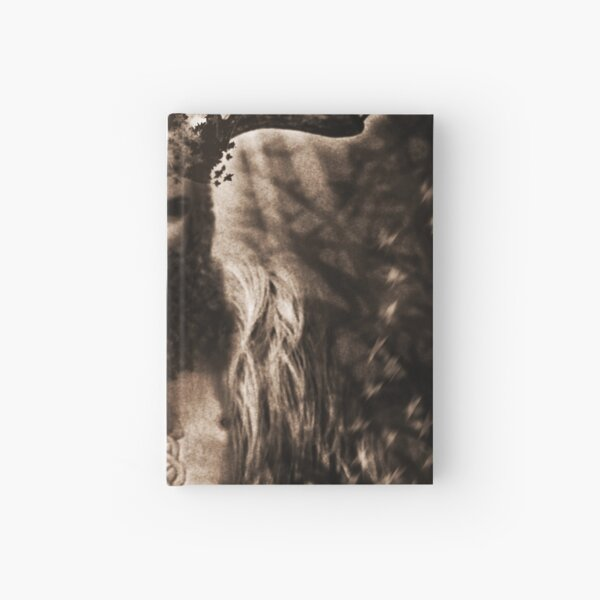 King Stag Hardcover Journal