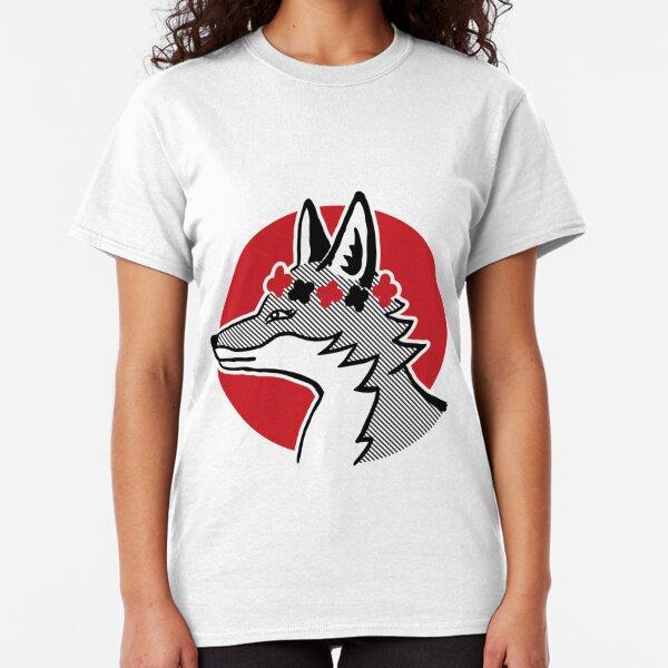 Fox - original Classic T-Shirt