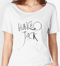 Huncho Jack, Jack Huncho Women's Relaxed Fit T-Shirt