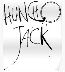 Huncho Jack, Jack Huncho Poster