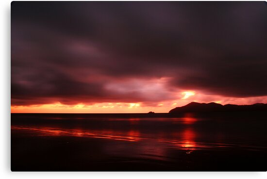 Dunk Island by Tristan Rayner