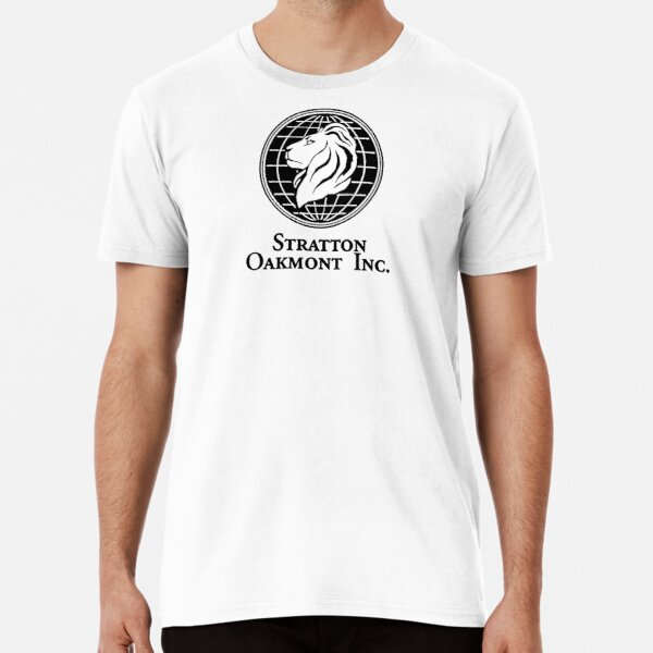 Stratton Oakmont Inc. T-shirt premium