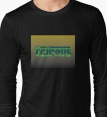 The Tripods Long Sleeve T-Shirt