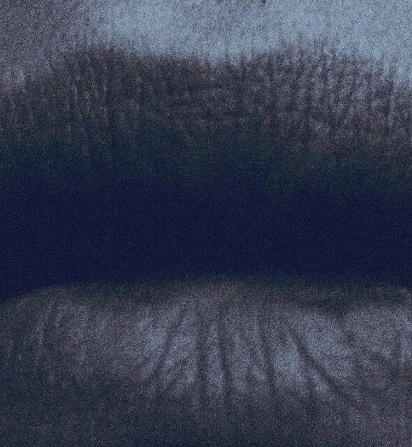 Dark Abstract by Jessica Hardin