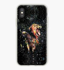 the lion sleeps no more iPhone Case