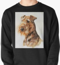 Airedale Pullover