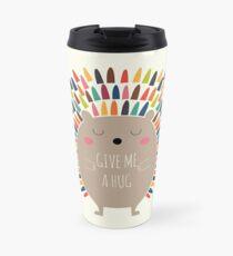 Give Me A Hug Travel Mug