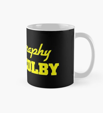 It's Top Of The Pops! A tribute to TV's finest choreographer: Flick Colby Mug