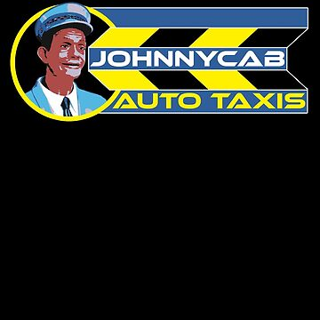 Johnnycab Auto Taxis by McPod