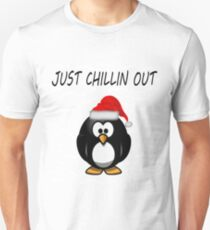 just chillin out Unisex T-Shirt