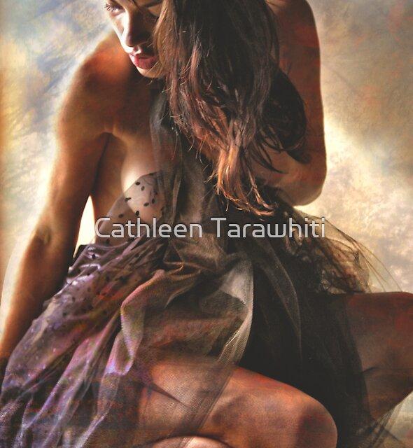 In a Dream by Cathleen Tarawhiti