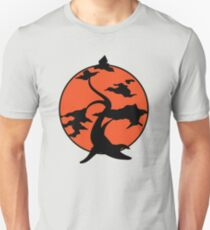 Miyagi Bonsai Baum Slim Fit T-Shirt