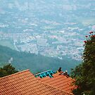 Scenic View - Penang, Malaysia by Columodwyer