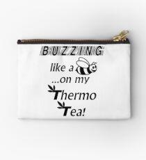 Herbalife Thermo Tea Buzzing Studio Pouch
