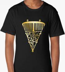 The Tripods - Cap Long T-Shirt