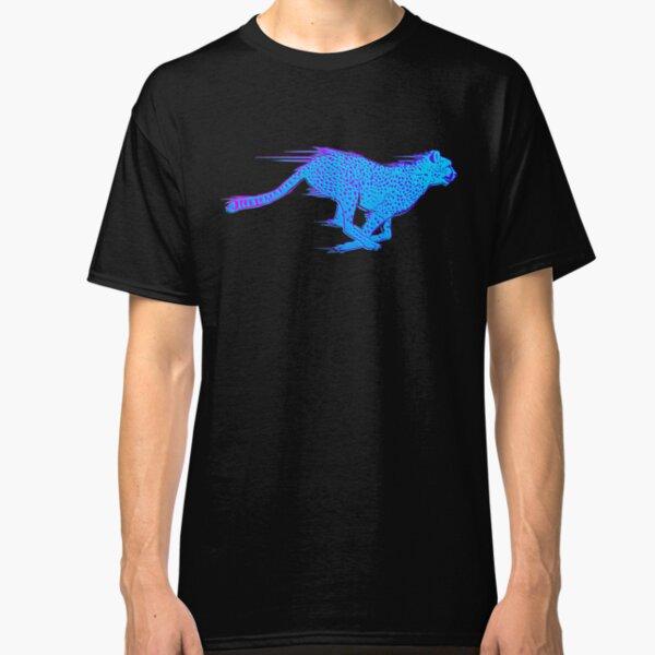 OUTRUN CHEETAH Classic T-Shirt
