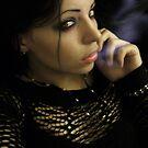 Lying Temptress by DarthSpanky
