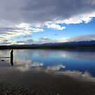 Blue Lagoon 2 by Hayley Watson