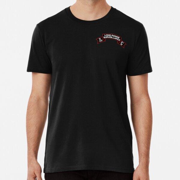5th ID LRSD Scroll Premium T-Shirt