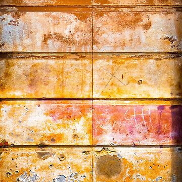 Rotting wall by sil63