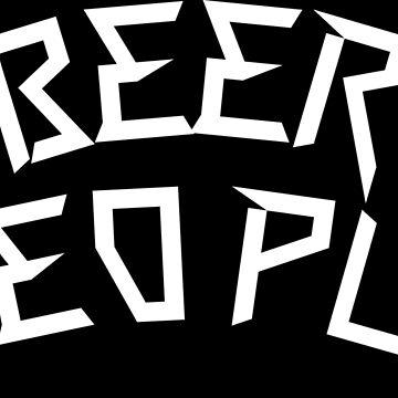 BEER People(W) by BeerPeople