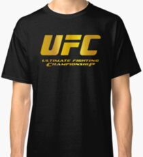 The Ultimate Fighting Championship Classic T-Shirt