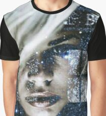 Rose Tyler - T.A.R.D.I.S. Graphic T-Shirt