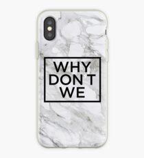 wdw iPhone Case