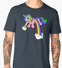 Halfricorn Men's Premium T-Shirt