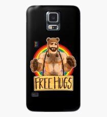 ADAM LIKES HUGS - GAY PRIDE Case/Skin for Samsung Galaxy
