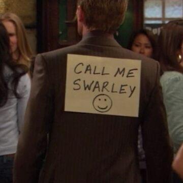 SWARLEY by Margot25