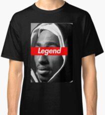 TUPAC LEGEND2 DESIGN Classic T-Shirt