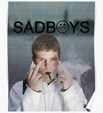 Yung Lean Poster