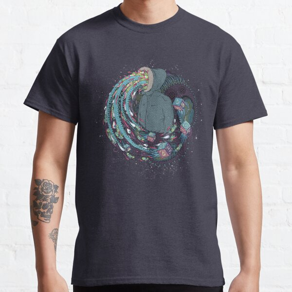 Mind Eruption Classic T-Shirt
