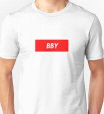 BBY Unisex T-Shirt