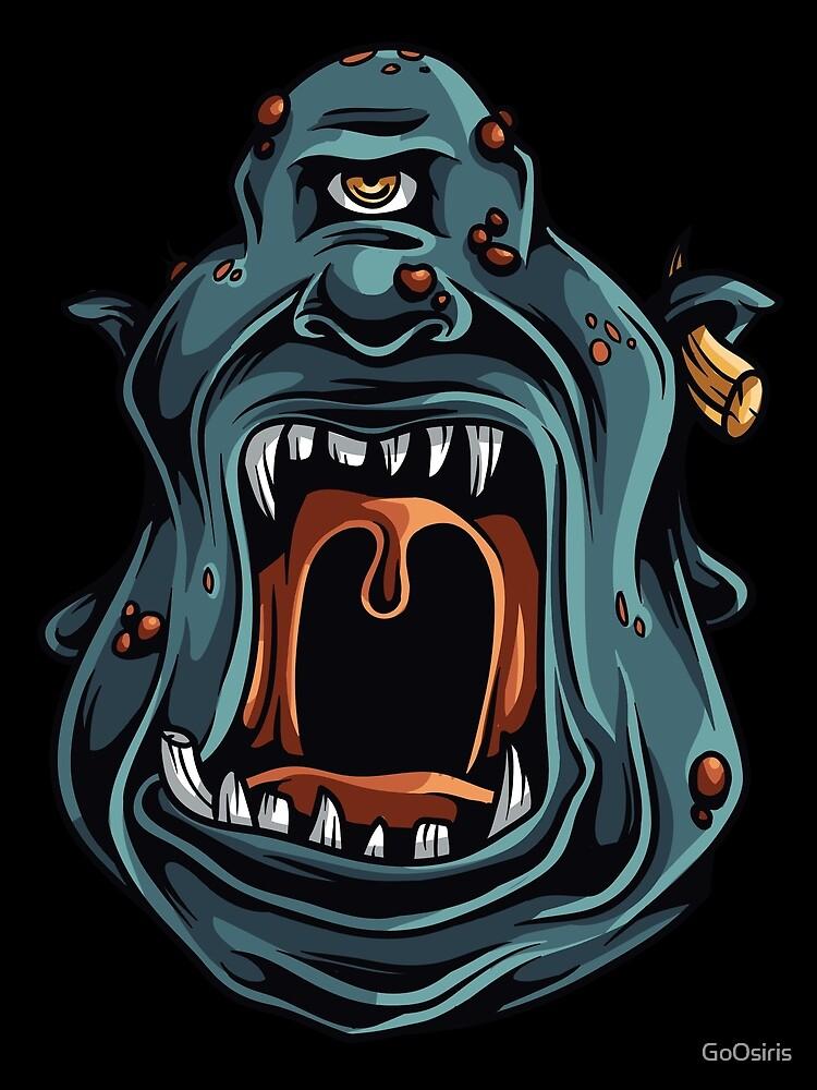Monster de GoOsiris