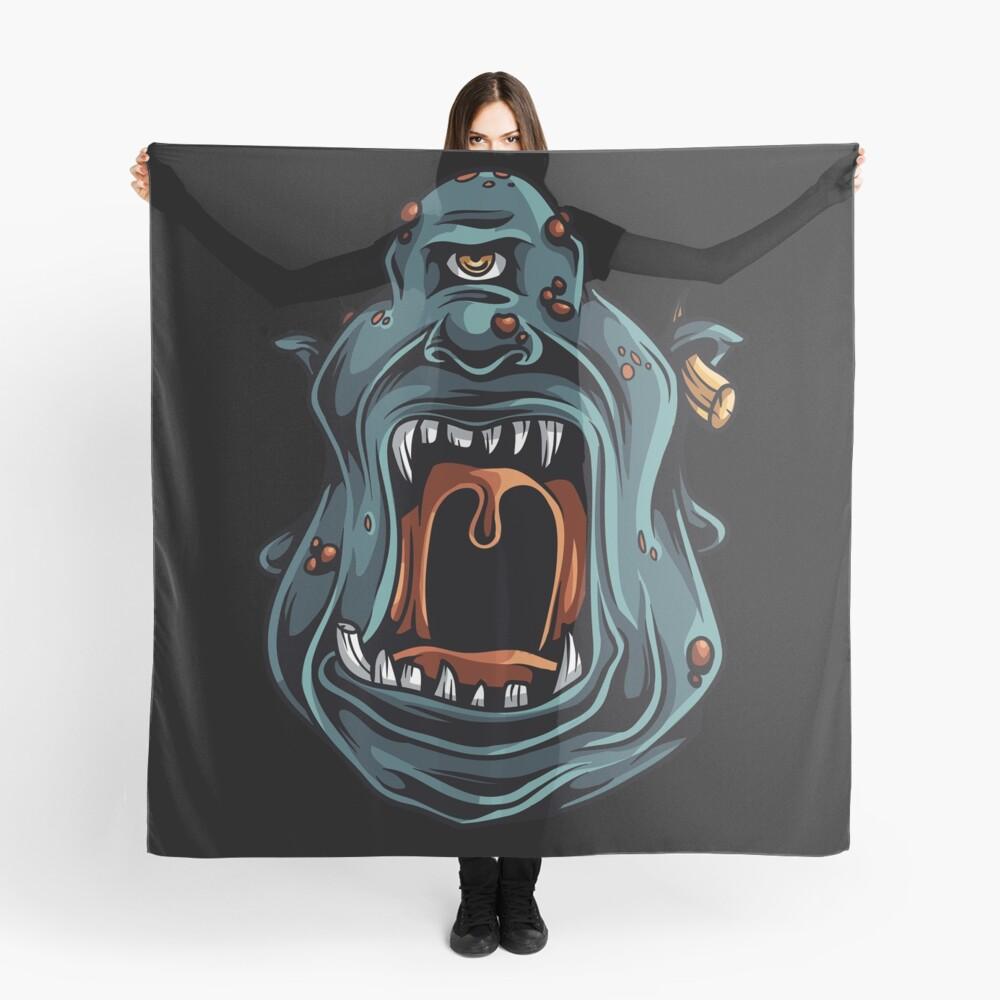 Monster Pañuelo