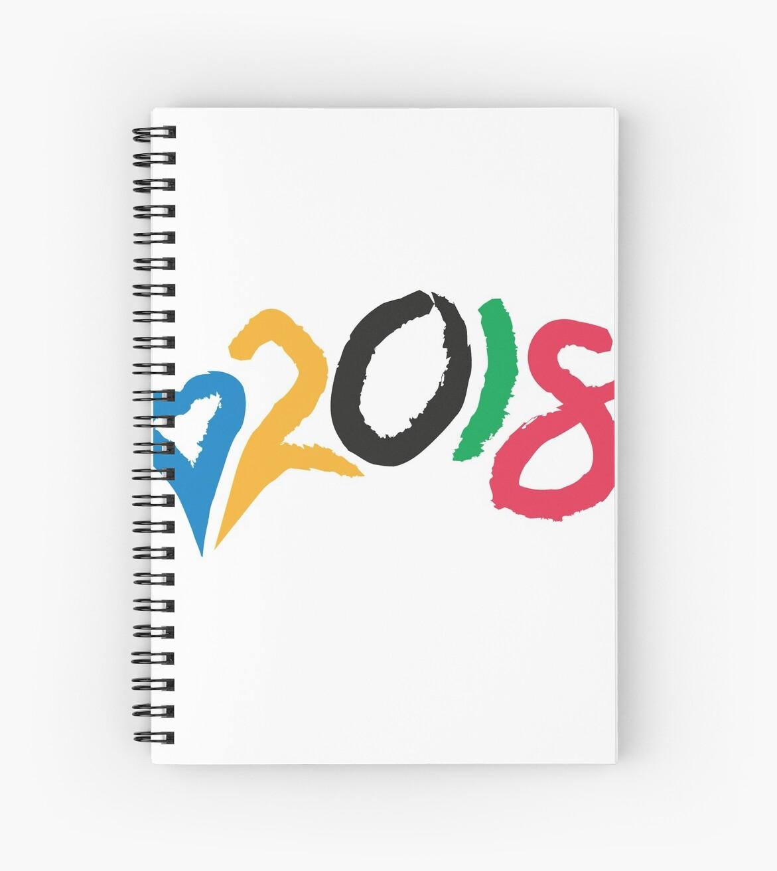 Olympia 2018 von Lyn Ellison