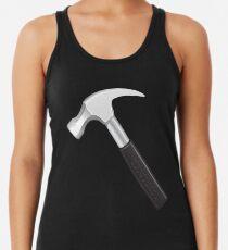Camiseta con espalda nadadora Hammer