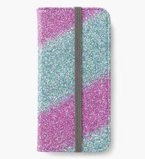 Unicorn rainbows iPhone Wallet/Case/Skin