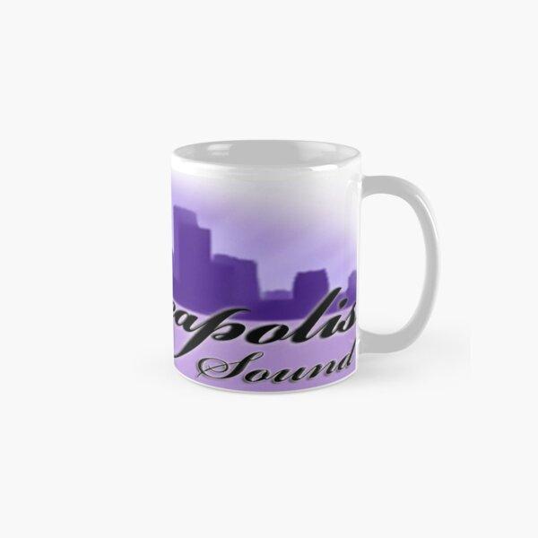 Minneapolis Sound Purple Classic Mug
